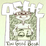 Oshe - The Good Book